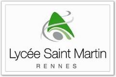 Merci au Lycée Saint Martin