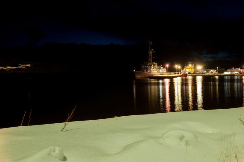 Hammerfest 2